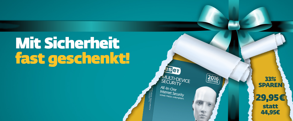 ESET Multi-Device Security title=