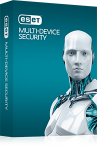 Virus Protection Windows Amp Android By Eset Multi Device