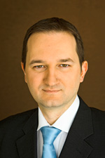 Photo of Palo Luka - ESET Chief Technology Officer