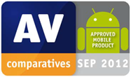 Logo - AV-Comparatives -September 2012
