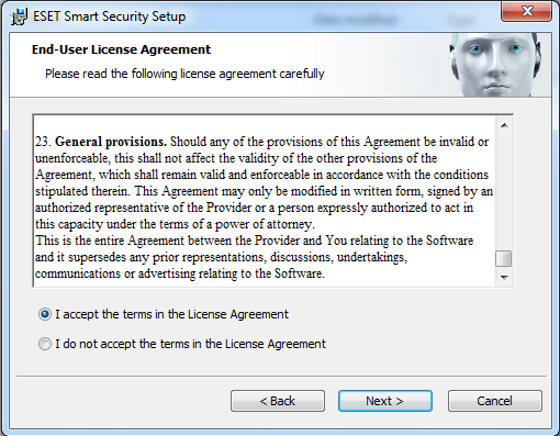 Create Your Own Custom Software License Agreement, Or End User License  Agreement (EULA), In Minutes. Print Or Download For Free.