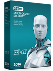 ESET Multi-Device Security - Protect Your Home and Family From Cyberthreats