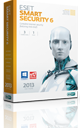 ESET Smart Security New, 1 year/1 PC, Download Version