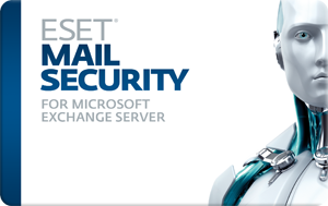 ESET Mail Security Exchange Server