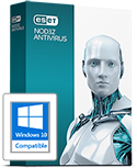FREE 30-day trial of ESET NOD32 Antivirus 5