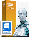 FREE 30-day trial of ESET Smart Security 5